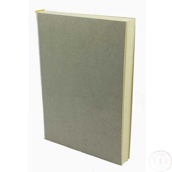 Boekblok Groot Blanco voor Navulbaar Notitieboek Type A