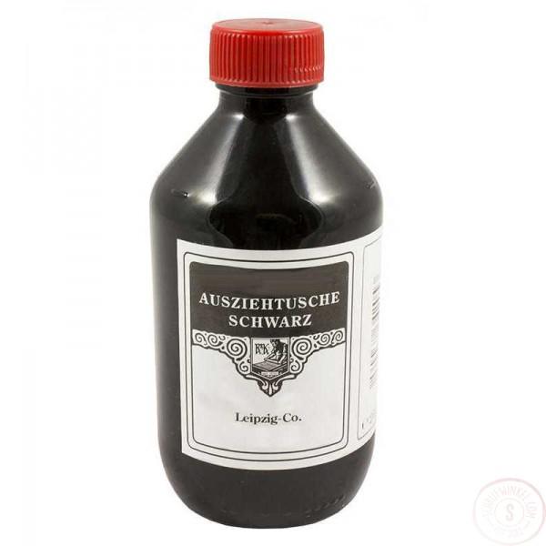 Inktpot Oostindische Inkt 250 ml