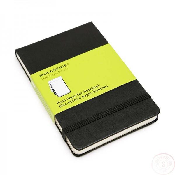 Moleskine Pocket Reporter Notitieboek Blanco
