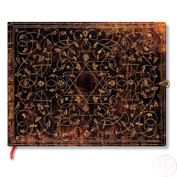 Paperblanks Gastenboek Grolier