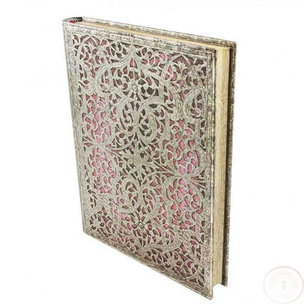 Paperblanks 10 Year Journal Blush Pink