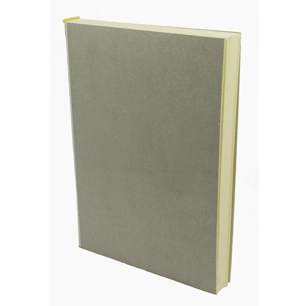 Boekblok Groot voor Navulbaar Notitieboek Type A