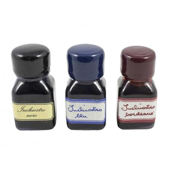 Inktpotje Luxe Italiaanse Inkt 18 ml