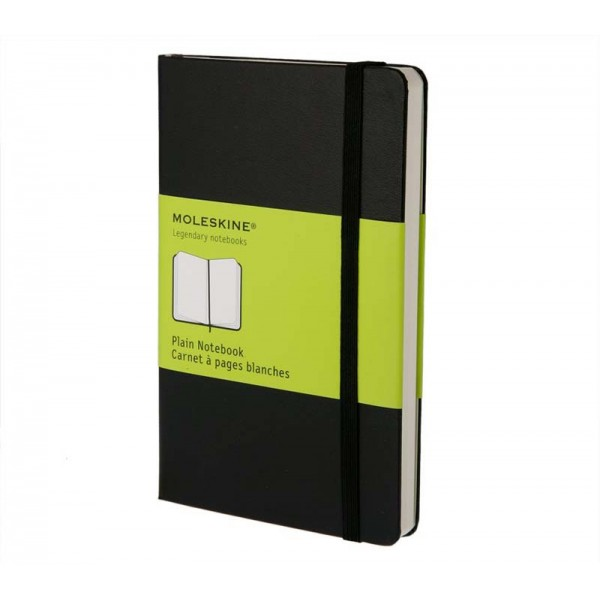 Moleskine Pocket Notitieboek Blanco