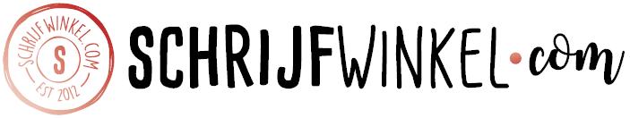 Schrijfwinkel.com nieuwsbrief