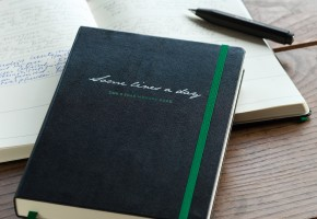 Meerjaren dagboeken: de 10 Year Journal en Some Lines a Day uitgelicht