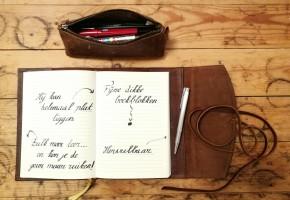 Mijn favoriete schrijfproducten: Zakelijk schrijven (deel 1)